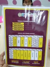 tadika bagdadi_jadual pengajian
